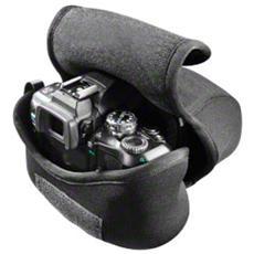 Custodia per Fotocamere Digitale SBR11 300 in Neoprene Nero 18305