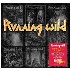 Running Wild - Best Of - Riding The Storm