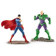 Justice League Superman vs. Lex Luthor