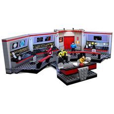 Star Trek - Ponte Di Comando Enterprise