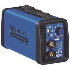 Saldatrice Inverter Mikro 134 C / kit