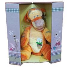Peluche Disney Tigro Serie Winnie The Pooh 23 Cm *01172