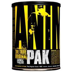 Animal Pak 30 Packs Eu-