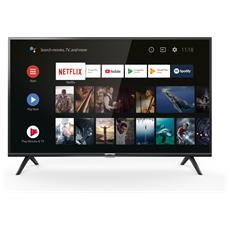 """TV LED Full HD 40"""" 40ES560 Android TV"""