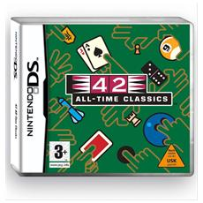NDS - 42 All Time Classics