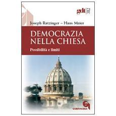 Democrazia nella Chiesa. Possibilità e limiti