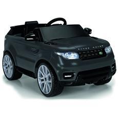 Range Rover 6 Volt