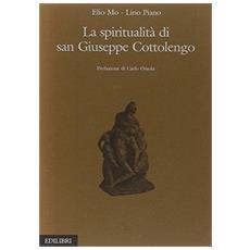 La spiritualità di san Giuseppe Cottolengo