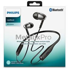 Auricolare In-Ear Wireless Bluetooth Colore Nero