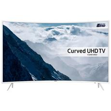 "TV LED Ultra HD 4K 55"" UE55KU6510 Smart TV Curvo"