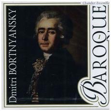 Bortnyansky Dmitri - Alkid (1778) (suite)
