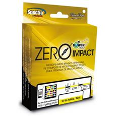 Power Pro Zero Impact 455mt Mis. 0,28 Aqua Green