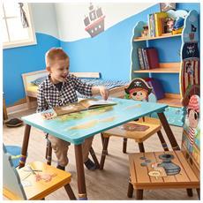 Tavoli E Sedie Per Bambini Prezzi E Offerte Su Eprice