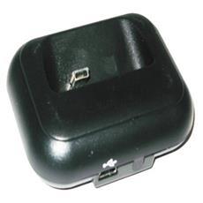 BT-CRADLE-8600, Micro-USB, Smartphone, Universale, QTEK 8600, HTC Orange, SPV c700, Nero