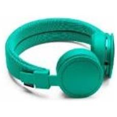 "Plattan ADV Wireless, Stereofonico, 3.5 mm (1/8"") , Padiglione auricolare, Turchese, Wired / Bluetooth, Sovraurale"