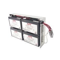 BATTERIE X SU1000RMI2U Kit sostituzione batterie