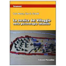 La tecnica del villaggio nella psicoterapia infantile