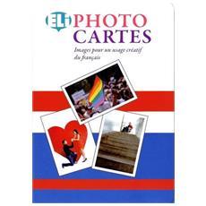 Cartes photo ELI. Guida per l'insegnante. Ediz. francese