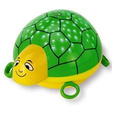 Lampada da notte Starlight turtle