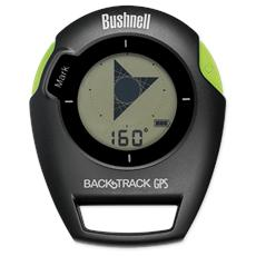 Bussola GPS Backtrack Original G2 Nero