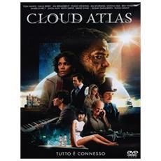 Dvd Cloud Atlas - Tutto E' Connesso