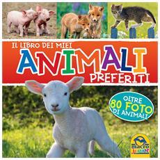 Libro Dei Miei Animali Preferiti (Il)