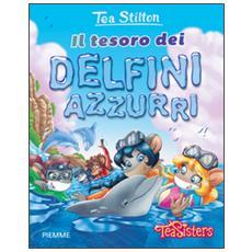 Il tesoro dei delfini azzurri