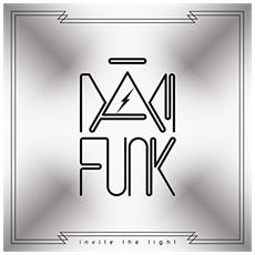 Dam Funk - Invite The Light (3 Lp)