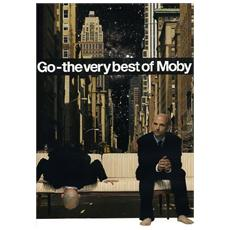 Dvd Moby - Go The Very Best Of Moby