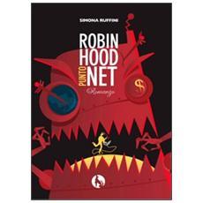 RobinHood punto net