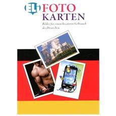 Fotokarten. Guida per l'insegnante. Ediz. tedesca