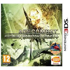 N3DS - Ace Combat Assault Horizon Legacy