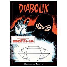 Diabolik - Index 101-200