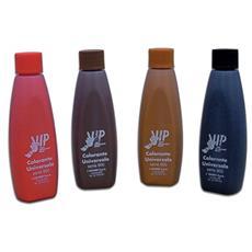 Colorante Universale per Smalti e Idropitture VIP 45 ml N. 906 Rosso Ossido 12 Pz