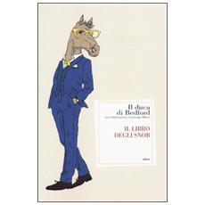Libro degli snob (Il)