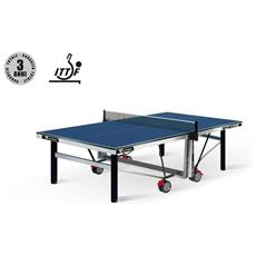 Tavolo tennis professionale competition 540 ittf ping pong indoor