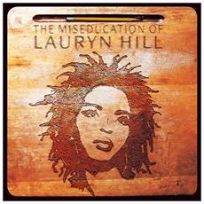 Lauryn Hill - The Miseducation Of Lauryn Hill (2 Lp)