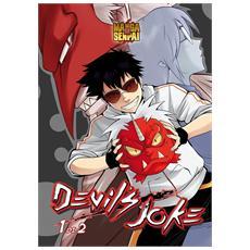 Devil's Joke #01