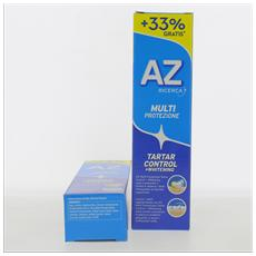 Dentifricio 75 + 25 Tartar Control