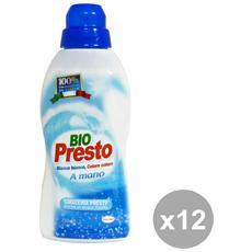 Set 12 Bucato 750 Ml. Detergenti