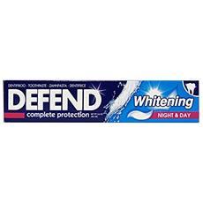 Dentifricio Whitening 75 Ml. Prodotti Per Denti E Viso