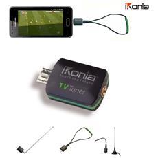 Pico Tv Ricevitore Dvb-t Micro Usb