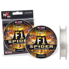 Colmic Nx80 F1 Spider 0,135 Mm