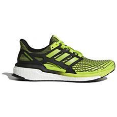 Energy Boost M Scarpa Running Uomo Uk 8,5