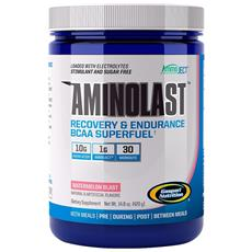 Aminolast 30 Servings - Gaspari Nutrition - Amino Acids - Fruit Punch