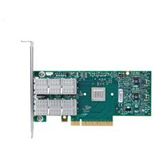 ConnectX-3 VPI, Cablato, PCI-E, Ethernet, 2 x FDR, IEEE 802.3ad, IEEE 802.3ae, TCP / UDP, EoIB, IPoIB, SDP, RDS