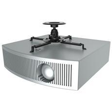 Supporto per videoproiettore NeoMounts NM-BC25BLACK Portata max 25 Kg