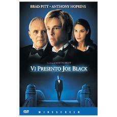 Dvd Vi Presento Joe Black