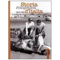 Storia fotografica d'Italia 1946-1966