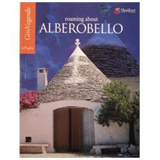 Roaming about Alberobello